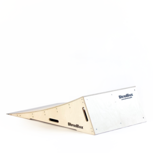 Launch Ramp von ShredBox Skateramps