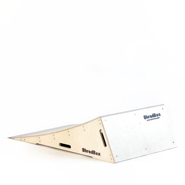 Launch Ramp von ShredBox Skateramps