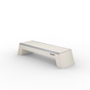 HighLedge Bench von ShredBox Skateramps