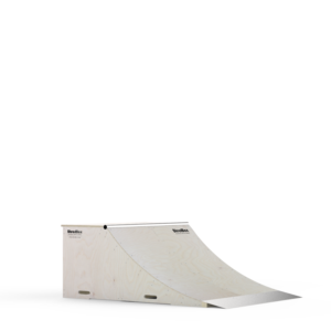 Quarter Ramp von ShredBox Skateramps