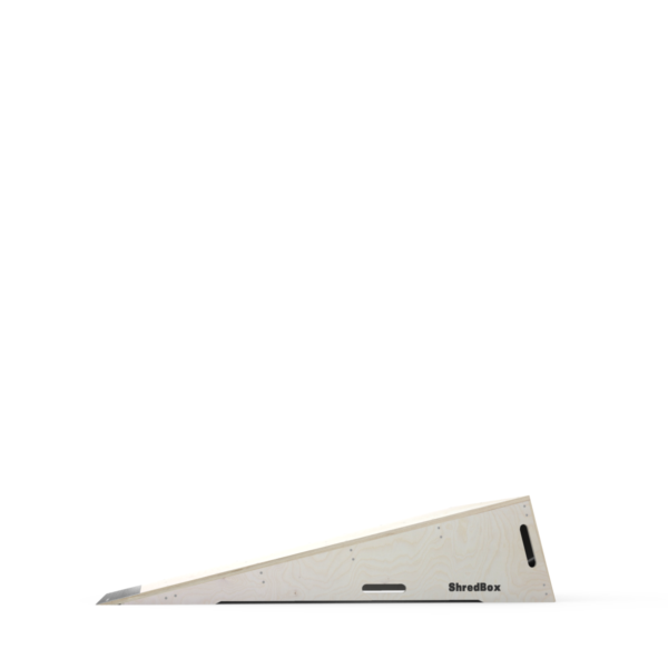 Wedge Ramp 300 von ShredBox Skateramps